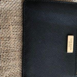 kate spade Accessories - Kate Spade Zip Card Holder. Sale